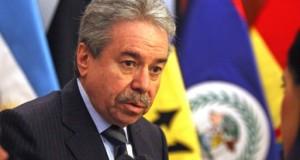 Embajador peruano en Chile reafirma que triángulo terrestre está bajo soberanía del Perú