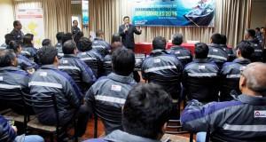 Capacitarán a 12,000 pescadores para enfrentar el Fenómeno El Niño