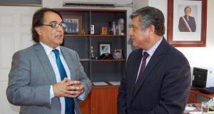 CHILE – Director del Sernapesca aborda problemática de la captura ilegal en la Región de Tarapacá