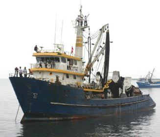 SNP reclama más controles para las embarcaciones de menor escala