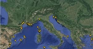 Efectos del calentamiento en el Mar sobre los ecosistemas