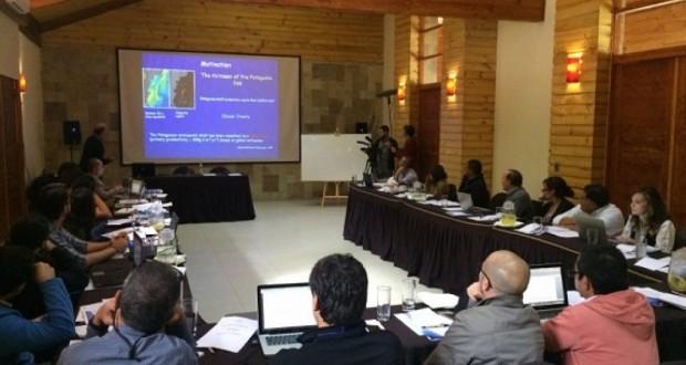 Científicos promueven red latinoamericana para el estudio de la acidificación de los océanos
