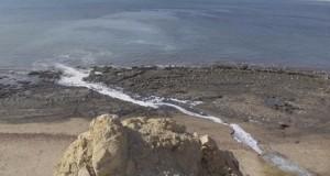 PIURA – Pedirán retiro de tubería que lleva aguas servidas al Mar