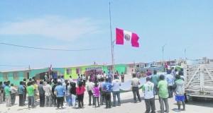 TACNA – Pescadores de Santa Rosa están olvidados tras el fallo de La Haya