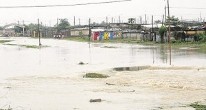 TUMBES – 30 mil personas afectadas por el fenómeno El Niño
