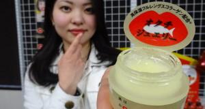 Universidad de Tokio produce del Atún exfoliante para labios