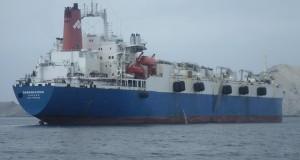 """Especialistas extranjeros en pesca ilegal: """"Al año se pierde más $ 360 millones"""""""