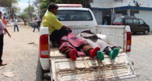 PIURA –  Dos buzos mueren en Mar de Sechura