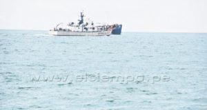 PIURA – Capitanía sorprende a nave en Yacila en plena Pesca de arrastre