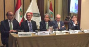 OCDE respalda la creación de zona reservada Mar Pacífico Tropical