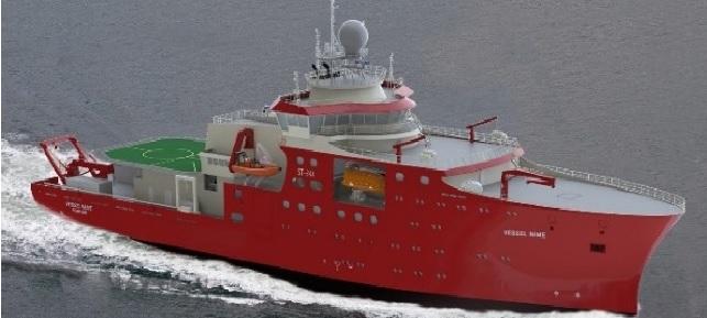 Ollanta asistirá a botadura de buque oceanográfico de Marina de Guerra en España