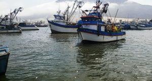 Produce disminuye tiempo de atención de 15 días a 10 minutos a embarcaciones pesqueras con registro virtual