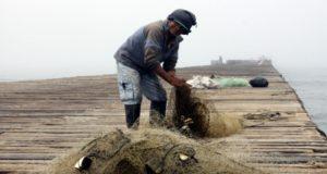 Región Lambayeque cierra puertos y caletas por oleajes ligeros en litoral