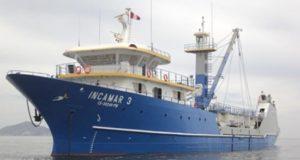 Pagarían solo la mitad por activos en la pesca de China Fishery