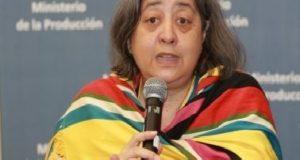 Vicepresidenta de Oceana Perú investigada por muertes de pescadores en Paita