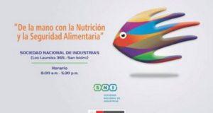 Lima se convierte en la capital internacional de la pesca para consumo humano