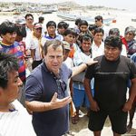 Los pescadores artesanales tendrán seguro obligatorio