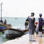 TUMBES – Pescadores de Zorritos exigen formalización