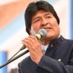 Evo Morales asegura que Chile le debe millones a Bolivia por no permitir salida al Mar