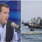 La pesca tiene ahora un rol protagónico en la economía