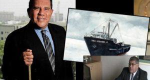 Pugnas entre Produce y Poder Judicial por 120 mil TM de pesquera Mar