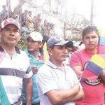 TUMBES – Pescadores piden apoyo para recuperar embarcaciones