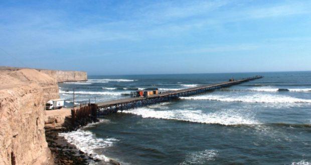 Lambayeque: registran más de 30 oleajes anómalos en lo que va del año