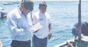 PIURA – Pescadores tienen plazo hasta el 15 para formalizarse